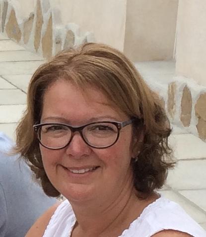 Diane van Doren